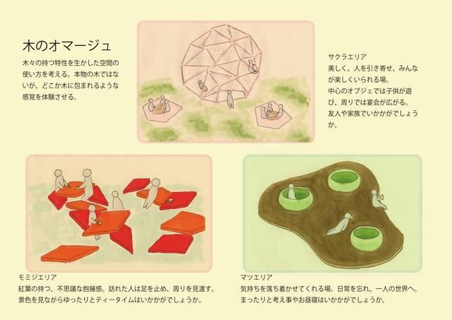 【デザイン募集!】あなたのアイデアが形になる!人と人を繋げるツリーハウスプロジェクト