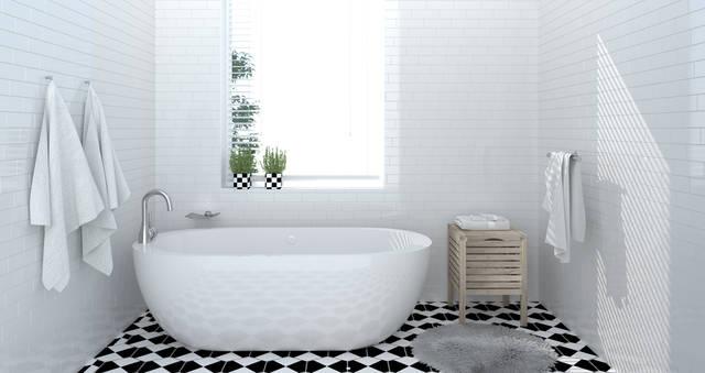 お風呂のタイルをDIYで張り替える!失敗しない手順と基礎知識