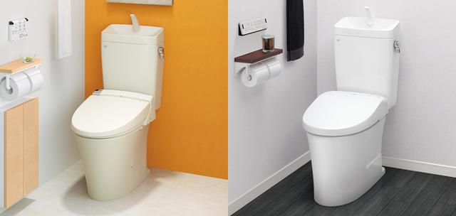 トイレのリフォームはいくらかかる?事例から学ぶ基礎知識!