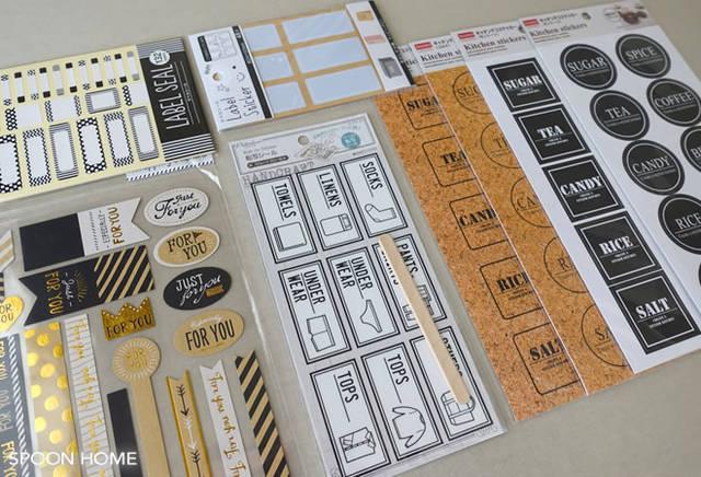 便利&おしゃれなスパイスボックス!作り方と収納アイデア