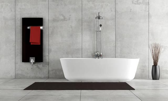 シャワーも「おしゃれ」にこだわりたい!蛇口から選ぶ秀逸バスルーム