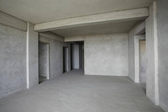 憧れのコンクリート打ちっぱなし風の壁紙!お部屋を劇的イメチェン!