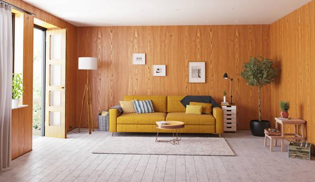 タンスをDIYリメイク!塗装やリメイクシートでヴィンテージ家具に!