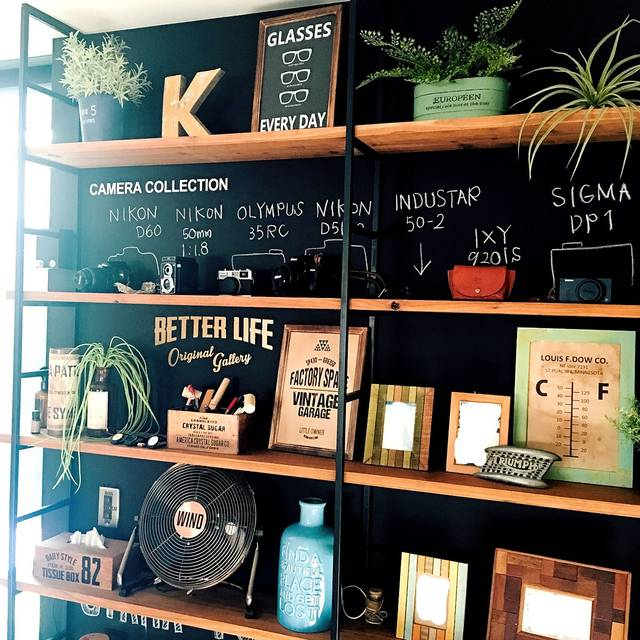 ブルックリンスタイルは壁紙で作る!オシャレ&カッコいいお部屋のアイデア