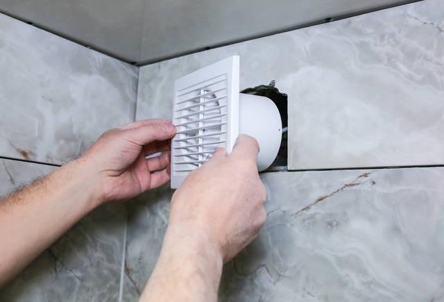 値段が気になる…!トイレの換気扇・交換リフォーム工事費用の目安は?