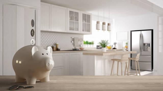 キッチンにコンセントは増設できるのか!?理想の数やオススメの場所とは?