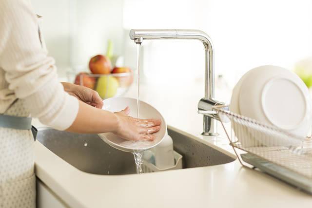 ビルトイン型の食洗器は後付けできる?オススメ食洗器も比較!