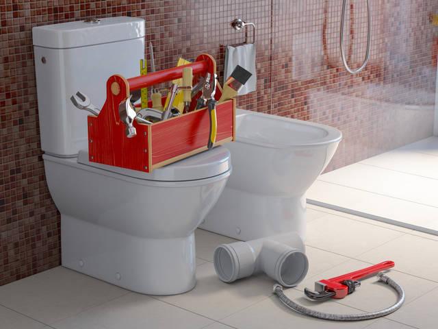 突然起きるトイレの水漏れ!修理までの応急処置法をご紹介!