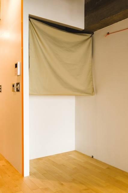 変貌ぶりに超・驚愕!趣味を120%収納可能なリノベ部屋