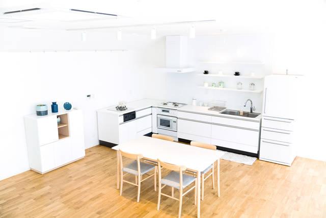 人気システムキッチンメーカーの特徴を比較!選び方のポイントもご紹介