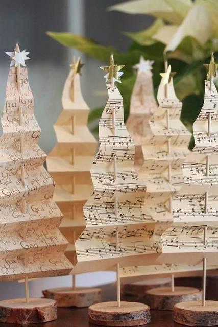 オシャレな手作りクリスマスツリー41選!壁面活用のDIYアイデアとは