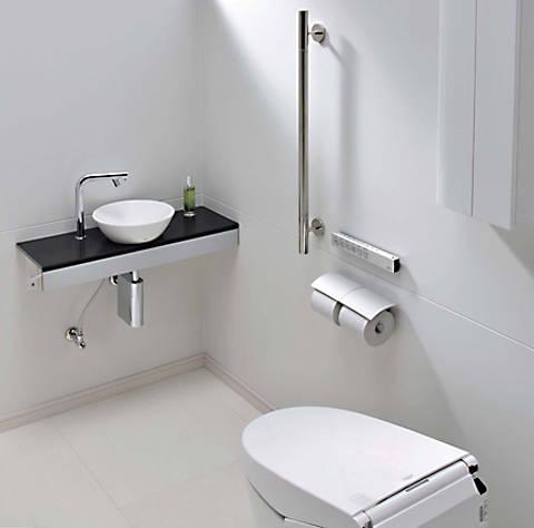 【快適暮らしの入門編】トイレ手すりの位置や高さはどこが最適?失敗しない取付ガイド