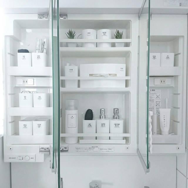 脱・生活感で洗面所をイメチェン!便利&オシャレな空間を目指そう