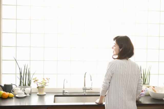 快適キッチンの秘訣は高さ!選ぶコツを知ってピッタリサイズを選ぼう!