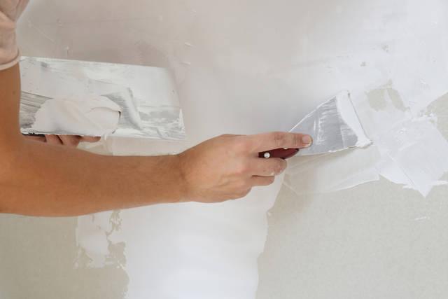 どう掃除する?珪藻土クロスの汚れや傷のお手入れ方法