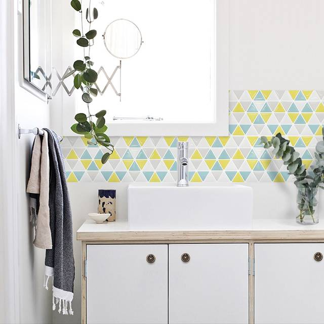 意外と知らないタイル貼り洗面台のデメリット!対策法と参考実例