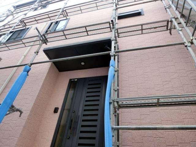サイディングの外壁をリフォームしたい!気になるリフォーム費用の目安は?