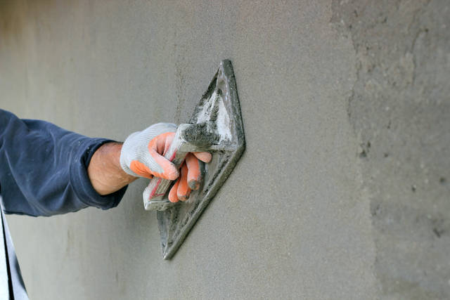 コンクリート(セメント)DIYでインテリア・庭アイテムを手作り!材料・作業方法を解説