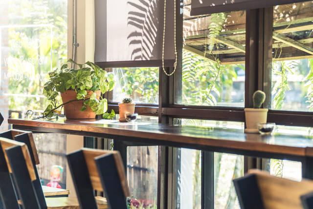 オシャレなカフェ内装はここが違う!愛されカフェの作り方