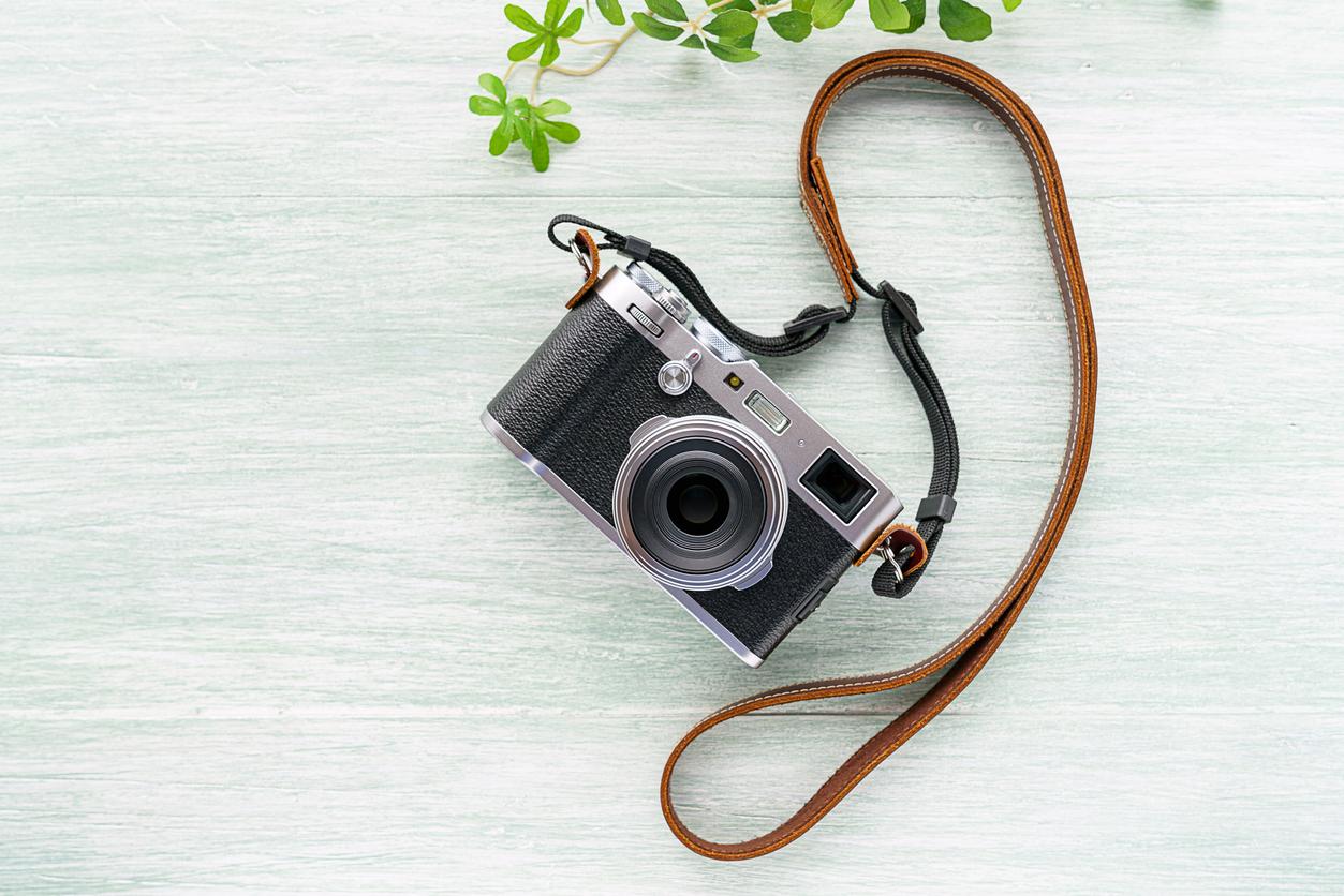 カメラ ストラップ 作り方 登山ロープでカメラストラップを自作! -