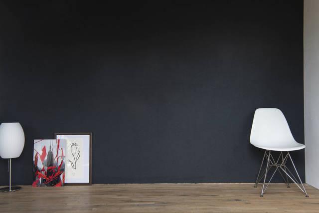 雰囲気を変えるなら、まずは壁!プロの技で味わう上質壁リノベ!