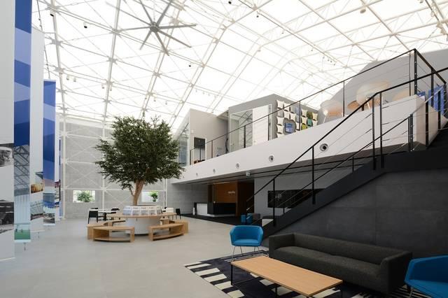 憧れのリノベオフィス!内装デザインのアイデア満載