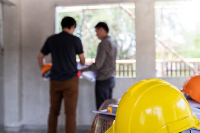 店舗の内装工事費用の相場はどのくらい?知っておきたい注意点