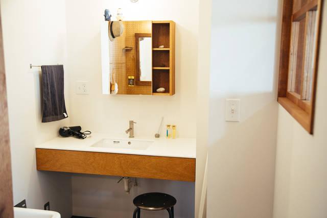 家づくりの理想、描き放題!?移転後のtoolboxショールームに初潜入