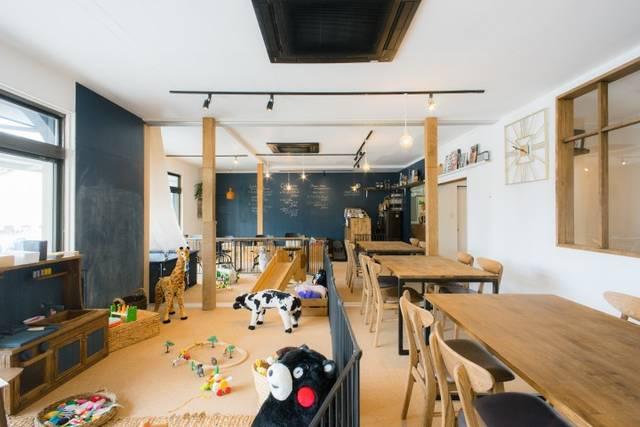 倉庫や古民家がカフェに変身?!リノベーション事例と物件選びのポイント