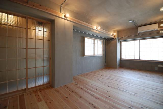 日本らしい風情をスタイリッシュに具現化!REISMが提案する和のリノベ暮らし