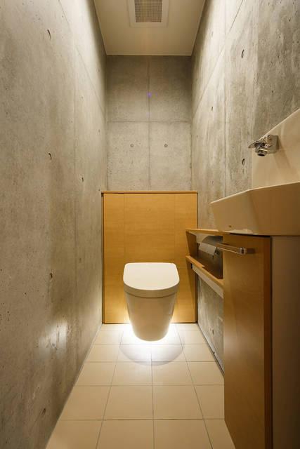 トイレの床をリフォーム!張り替え費用の相場や床材選びのコツなどを紹介