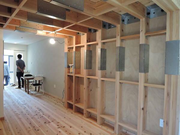 耐震基準って?費用は?中古住宅リノベーションで知っておきたい「耐震性」の話