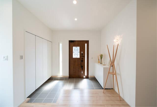 土間収納のオシャレな施工例5選!後悔しない玄関収納の作り方とは?