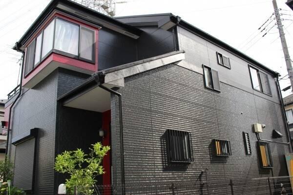 外壁塗装で外観を格上げ!ツートンカラーのオシャレな施工例&色選びのコツ