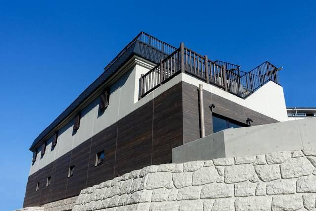 「木目調サイディング」って実際どうなの?オシャレな施工例&外壁材の選び方