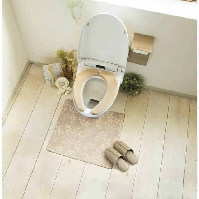 【開運トイレの作り方】風水的によい色って?インテリアで運気を上げるコツ
