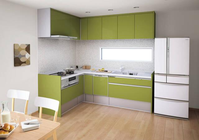 風水でキッチンの色選び!方位別開運カラーでオシャレインテリアを作るコツ