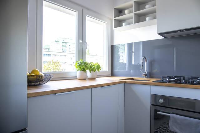 風水的にNGなキッチンの方角って?間取り設計で運気アップを目指すコツ!