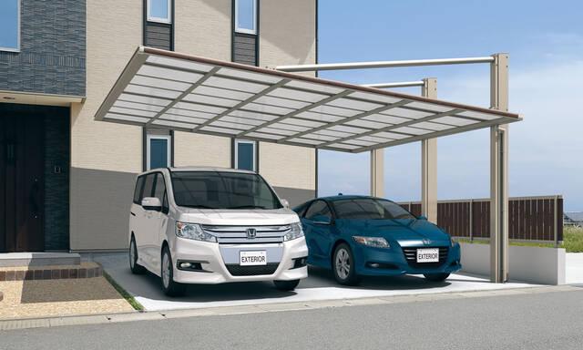 自宅にガレージを作りたい!種類別のリフォーム費用と知っておきたい注意点