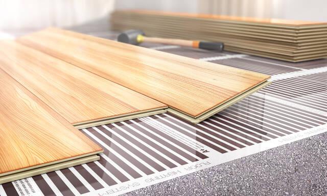 リフォームで床暖房を後付けしよう!かかる費用や設置前の注意点を一挙解説
