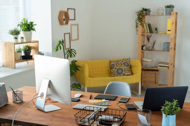 自宅兼事務所にメリットはある?自宅の住所で開業する場合のポイントとは