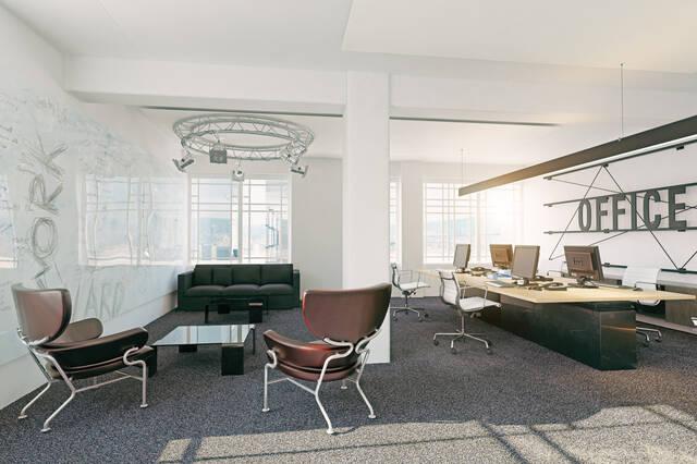 コミュニケーションスペースの設置で社内の生産性が変わる理由とは
