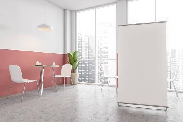 狭い事務所を広々と使うレイアウトアイディア・事例集