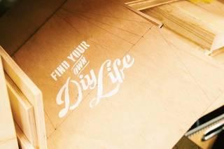 DIYer(s) Original Stencil vol.01 | DIYer(s)