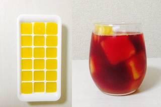ワインとジュースで簡単!自家製サングリア