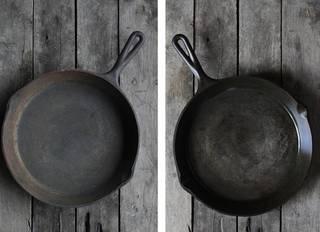 【関連記事】キッチンにあるもので錆びた鉄鍋が蘇る! | DIYer(s)