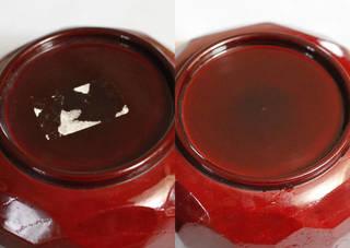 【関連記事】歯磨き粉でシールの剥がし跡やカトラリーのくすみを取る! | DIYer(s)