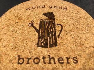 wood good brothers(ウッド グッド ブラザーズ)|カフェ・喫茶