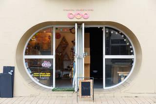 creative studio & shop ooo