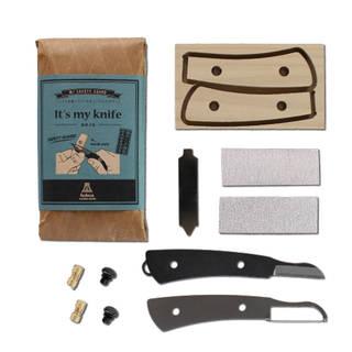 M-102A-S It's my knife +Safety Guard